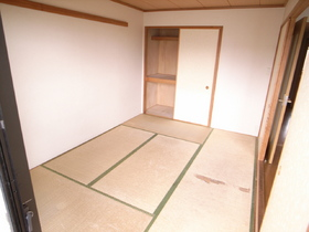 日本人ならやっぱり和室でしょ!!