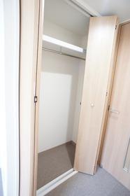 サンライズ 203号室