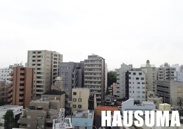 ファミリーマート豊島駒込店
