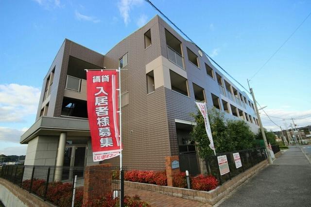 神戸市北区道場町 日下部の賃貸マンション