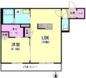 仮)大森東2丁目メゾン 202号室