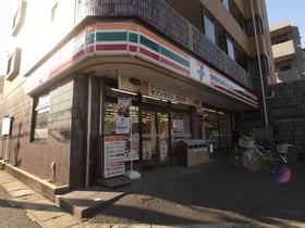 セブンイレブン東船橋2丁目店