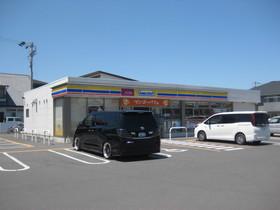 ミニストップ新居浜喜光地町店
