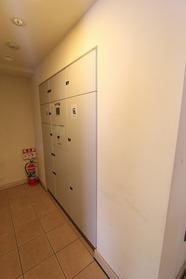 プラチナコート多摩川イースト 1203号室