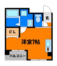 独立した洗面スペース☆