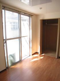 ケイ・ハイム 301号室