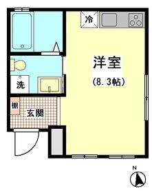 ARIETTA大崎 102号室