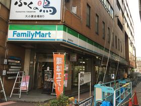 ファミリーマート浦安駅前店