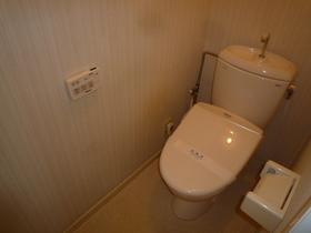 トイレ写真同タイプ別室