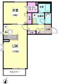 カサベルデA館 103号室