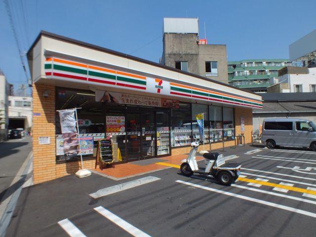 セブンイレブン大阪玉川3丁目店