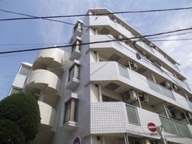3沿線利用可能♪コンビニ傍の5階建てマンション♪