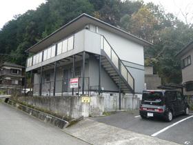 アパート/愛媛県宇和島市保田 Image