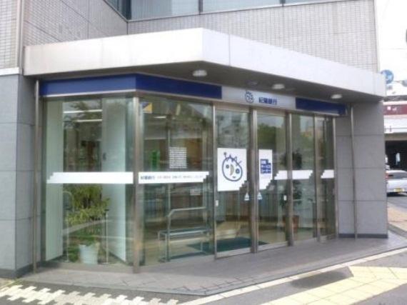 紀陽銀行八戸ノ里支店