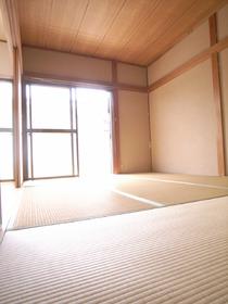 やっぱり日本人なら和室でしょ~