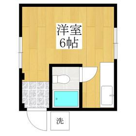 2面採光のお部屋です!