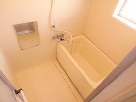 お風呂も大きく使い易いお部屋です。