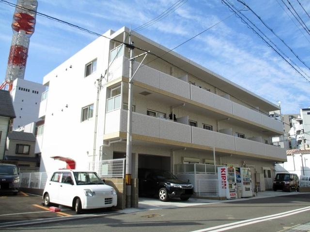神戸市兵庫区塚本通2丁目の賃貸マンション