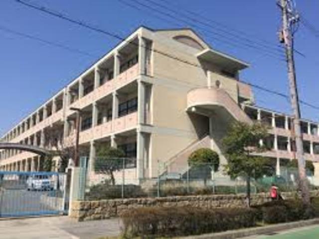 神戸市立六甲アイランド小学校