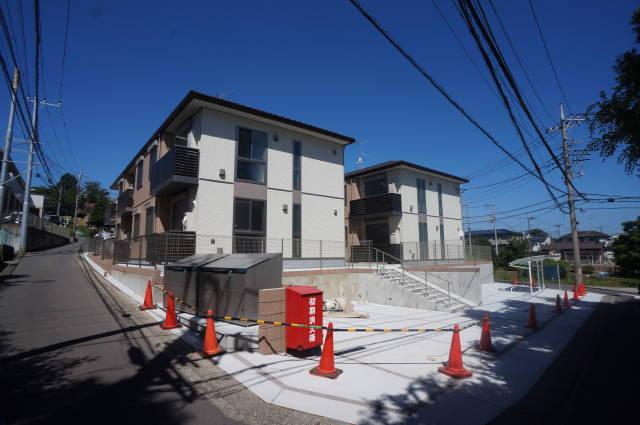 耐震・耐火構造の積水ハウス施工 シャーメゾン
