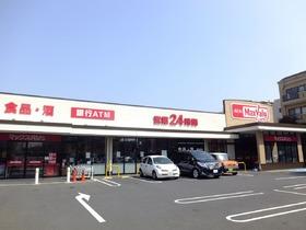 マックスバリュエクスプレス市川店