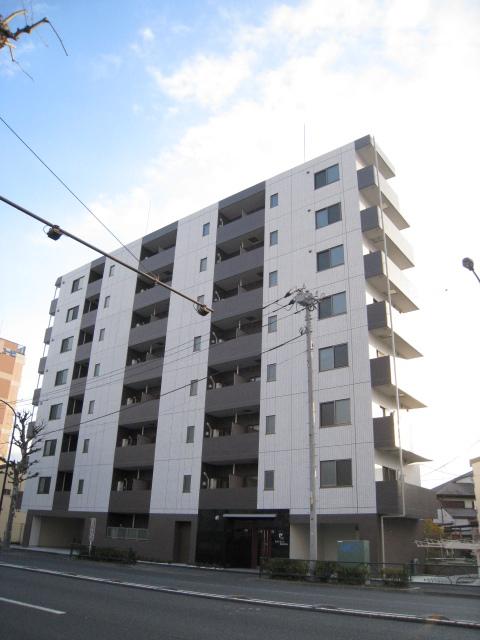 スカイコート豊島南長崎の間取り画像