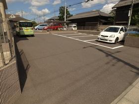 駐車場付き!