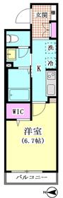 Parc萩 203号室