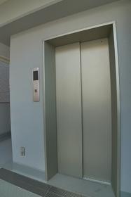クレセジュール 405号室