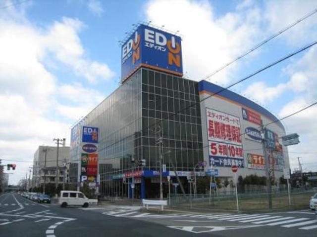 エディオン蛍池駅前店