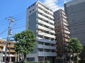 とても綺麗なマンションで近くにコンビニあります!