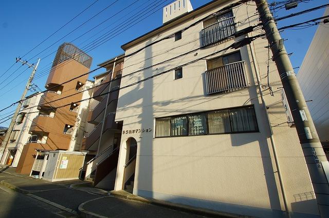 第5摂津マンション/鉄筋コン/5階建て