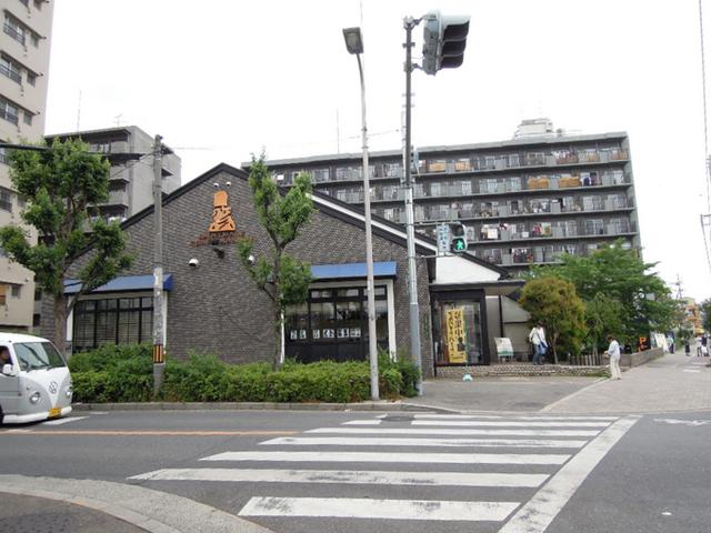 サンマルク大阪生野巽店