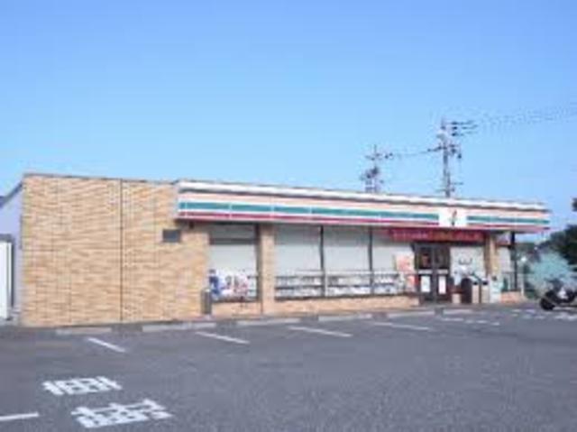 セブンイレブン神戸多井畑南町店