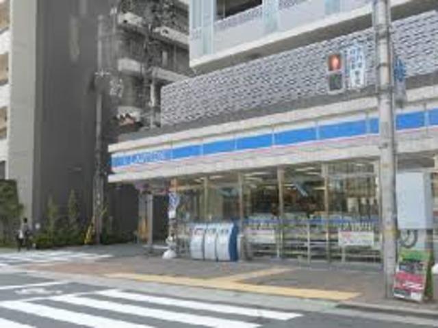 ローソン神戸元町通五丁目店