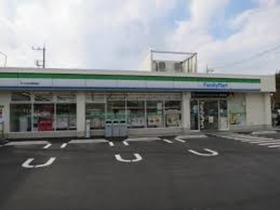 ファミリーマートさいたま大成町四丁目店