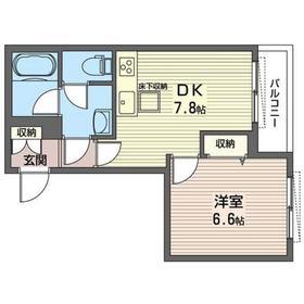 SENNARI(千成) 101号室