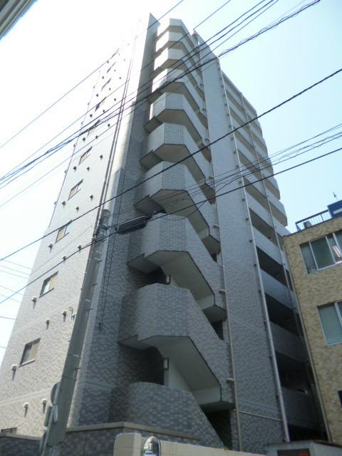 スカイコート高田馬場第5駐車場