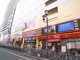 ドン・キホーテ船橋南口店