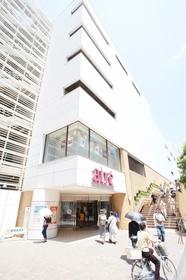 大井6丁目シャーメゾン 202号室