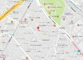 王子駅徒歩8分