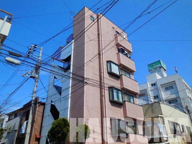 クリエイトエス・ディー北区西ヶ原店
