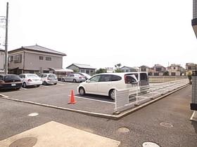 駐車しやすいスペース☆