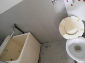 機能性のあるバスルーム!