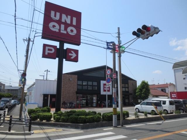 ユニクロ豊中南桜塚店