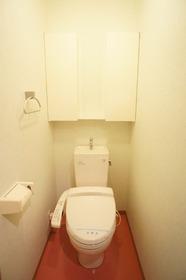 サンパティオサンアイパート8 107号室