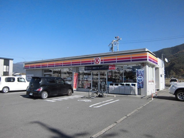サークルK松本神田店