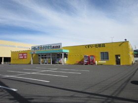 ドラッグササオカ東大洲店