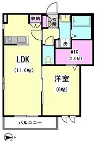 アセスーナ大森 305号室