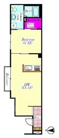 Maison au Calme メゾン オ カルム 101号室